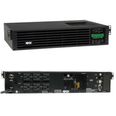 1500VA 1350W Rackmount Uninterruptible Power Supply - SU1500RTXLCD2U