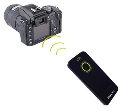 Wireless L3 Remote Control For Nikon Digital SLR