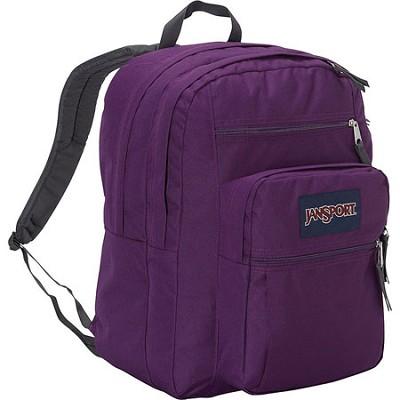 Big Student Backpack - Vivid Purple (TDN72C8)