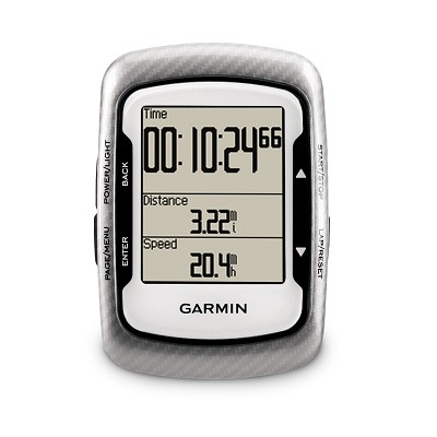 Edge 500 North America Bike GPS - Grey