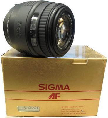 70-210mm f4-5.6 UC AF for Canon AF - OPEN BOX