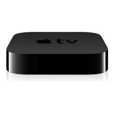 TV (3rd Generation) - Digital Multimedia Receiver with 1080p HD Refurbished
