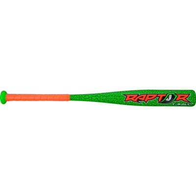 25`/13oz Raptor Youth (-12) Tee Ball Bat - TBRR12-25/13