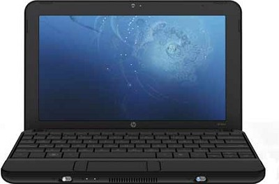 Mini 110-1125NR 10.1 inch Netbook PC - Black