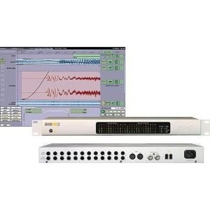 AudioFire12 - 12 Input/12 Output 24bit/192kHz FireWire Audio Recording Interface