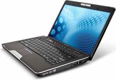 Satellite U505-S2005 13.3 inch Notebook PC