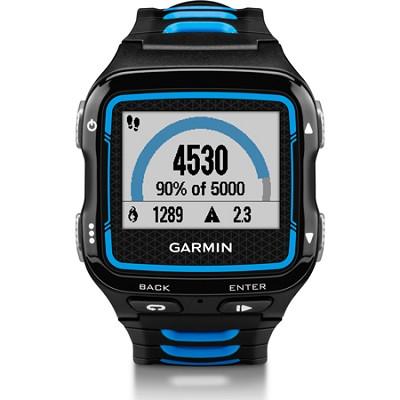 Forerunner 920XT Multisport GPS Watch - Black/Blue