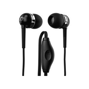 MM 50 iP High Dynamic Soud Earbud Headset Compatible with iPhone And Android