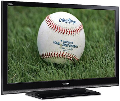 52XV645U - 52` High Definition 1080p 120Hz LCD TV