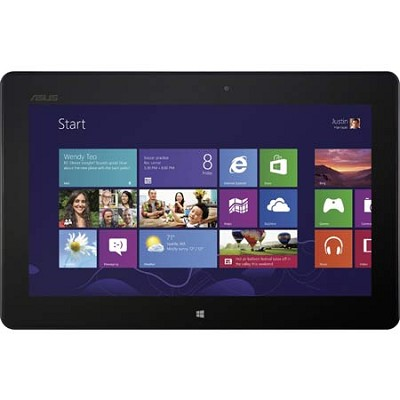 10.1` VivoTab RT Tablet - NVIDIA Tegra 3 (1.3GHz) - OPEN BOX