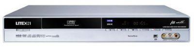 LVW-5045 DVD Recorder
