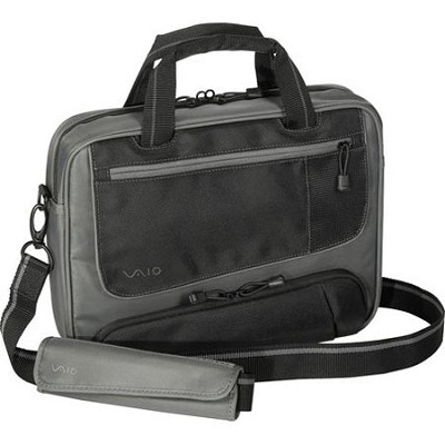 VAIO VGP-CCB4/B 16.4` Notebook Carrying Case