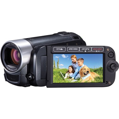 FS40 8GB Flash Memory Camcorder w/ SD slot