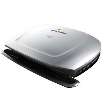 George Foreman 9-Serving Fixed Plate Grill - GR2144P
