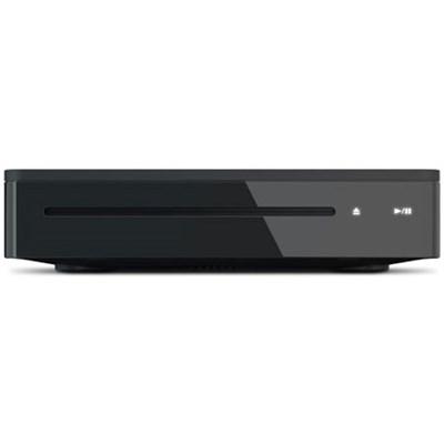 4K Ultra HD Media and Blu-ray Disc Player - BDX6400 - OPEN BOX