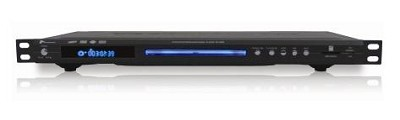 DV80.1 Professional DVD Player