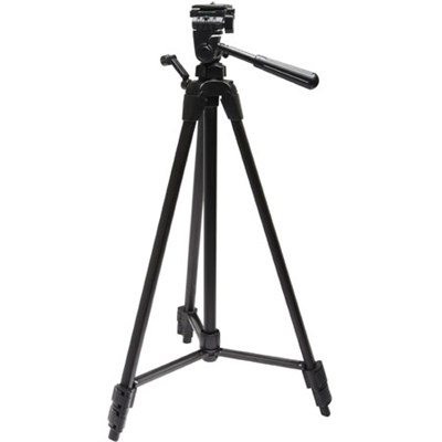 72-Inch Photo/Video Tripod with Case