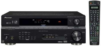 VSX-816K 7.1 Channel A/V Receiver w/ Auto MCACC and XM-HD Radio