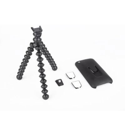 Gorillamobile Flexible Tripod for iPhone GM2-01EN