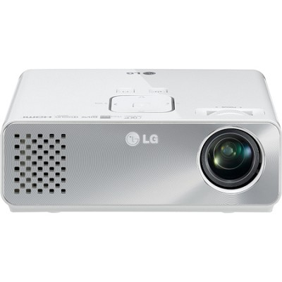 HW301G Micro Portable Standalone WXGA LED Projector
