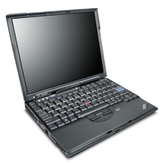 ThinkPad  X61 Series 12 ` Notebook PC (767559U) **Open Box**