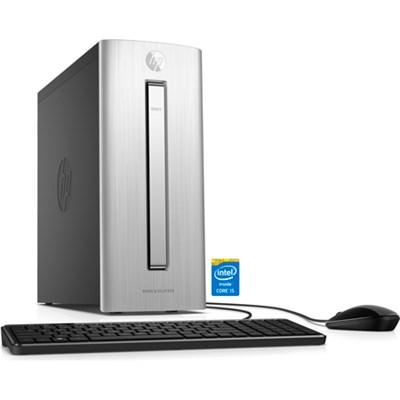 Envy 750-410 Desktop PC - Intel Core i5-6400 Processor