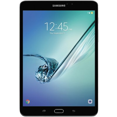 Galaxy Tab S2 8.0-inch Wi-Fi Tablet (Black/32GB) (AS IS)