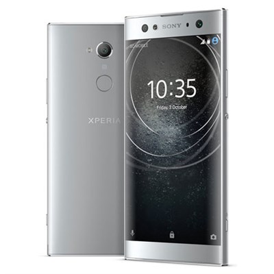 Xperia XA2 Ultra Unlocked 32GB 6.0-inch Smartphone - Silver