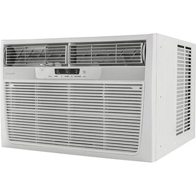 25000 BTU Heat/Cool Window Air Conditioner 230V