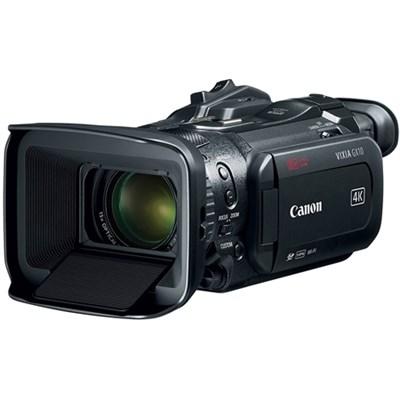 VIXIA GX10 4K UHD Camcorder - Black (2214C002)