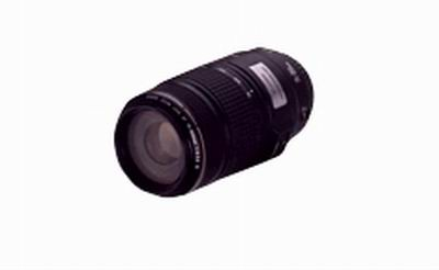 EF 75-300MM IS LENS (CANON  1 YEAR USA WARRANTY INCLUDED)