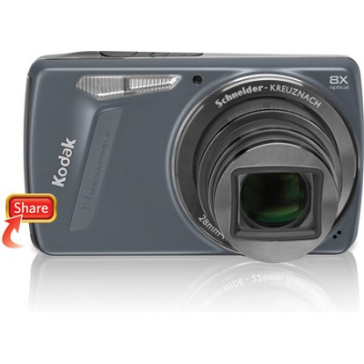 EasyShare M580 14MP 3.0` LCD Digital Camera (Blue)