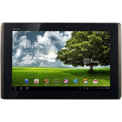 Eee Pad Transformer TF101-A1 10.1` 16 GB Tablet Computer (Tablet Only) -OPEN BOX