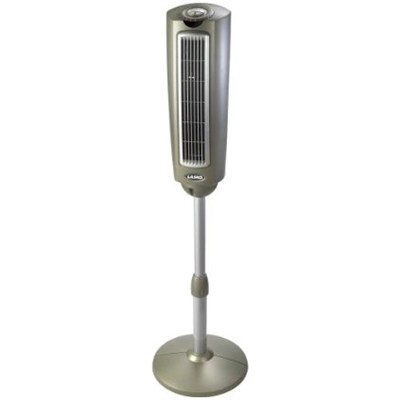 2535 - 52` Oscillating Pedestal Fan - OPEN BOX