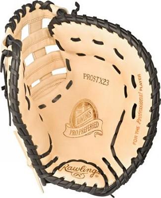 Pro Preferred 12.25in 1st Base Baseball Glove