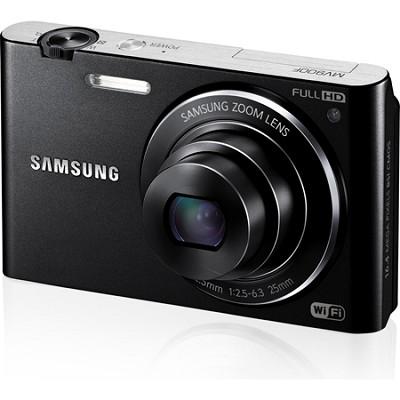 MV900 Smart Touch Multi View 3.3` LCD Black Digital Camera