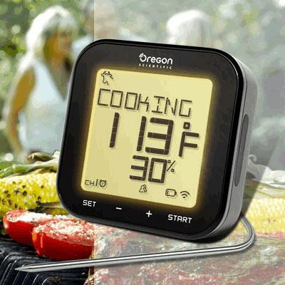 Bluetooth BBQ Thermometer - AW133