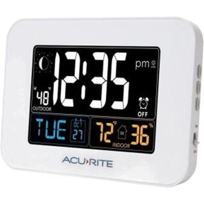 AcuRite Alarm w WrlssTherm USB