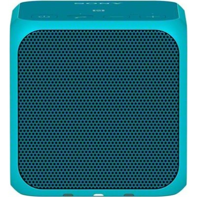 SRS-X11 Ultra-Portable Bluetooth Speaker - Blue