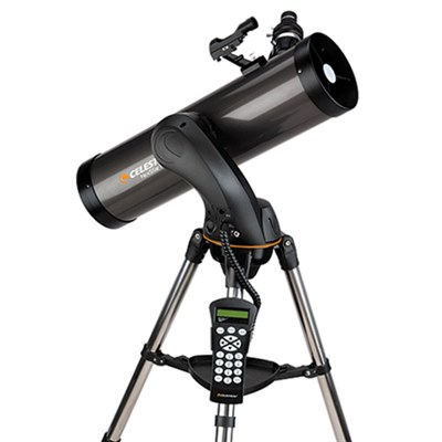 NexStar 130 SLT 130mm (5.1) Newtonian Telescope - OPEN BOX