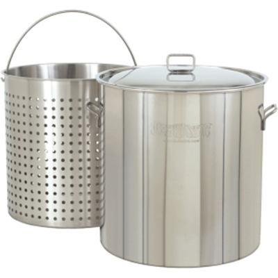 82 Qt Stockpot Boiler