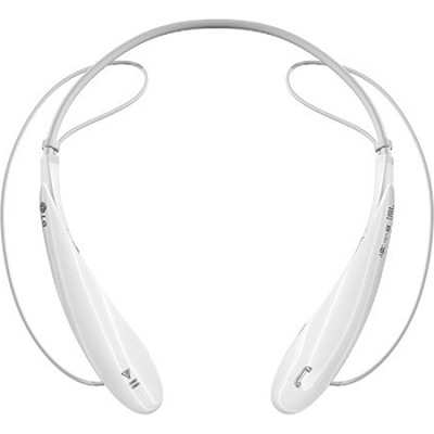 Tone Ultra HBS-800 Bluetooth Stereo Headset - Pearl White