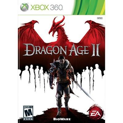 Dragon Age 2 Xbox 360 Bioware