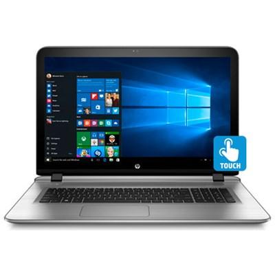 17-s030nr ENVY 6th gen Intel Core i7-6500U 17.3` Notebook