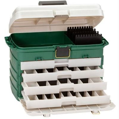 4-Drawer Tackle Box - 758005