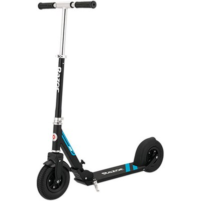 A5 Air Aluminum Folding Kick Scooter Fitness and Sports (Black) 13013205