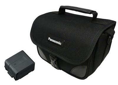 Camcorder Starter Kit For High Definition Camcorders