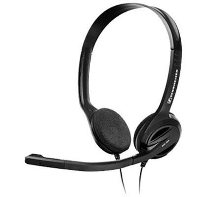 PC36 Over-the-Head Dual USB Headset - 504523