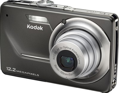 EasyShare M341 12 MP Digital Camera (Black)