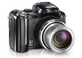 Easyshare P850 Digital Camera